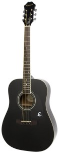 Epiphone DR-100 best Acoustic Guitar review
