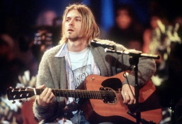 left-handed-acoustic-guitar-Kurt-Cobain